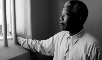 Traits of skilled negotiators: Nelson Mandela